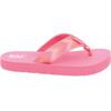 Teva Mush II Sandals Youth pink multi sparkle